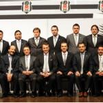 Beşiktaş Yönetim Kurulu